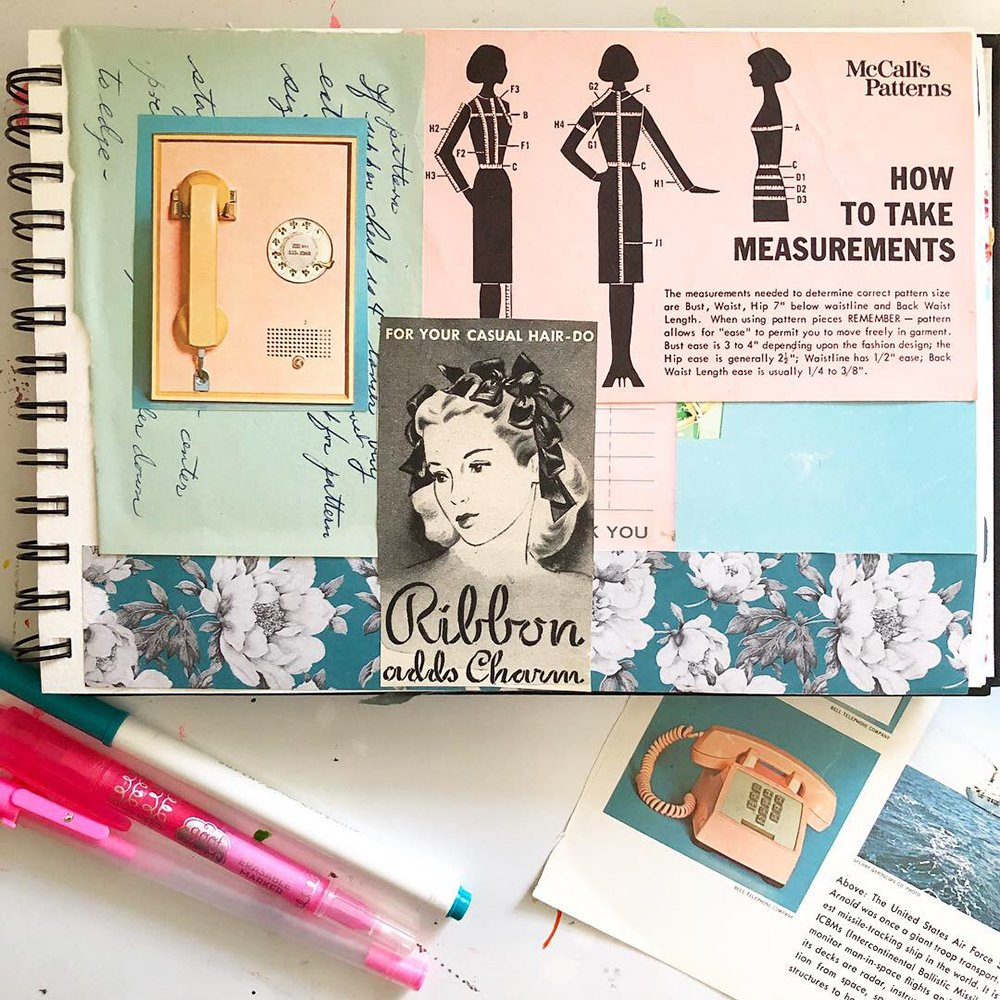 Day 22 of the 30 Day Art Journal Challenge, by Jules Amador www.joyfulartjournaling.com #joyfulartjournaling #artjournals #artjournalideas #30dayartjournalchallenge #creativebuggetsmessy
