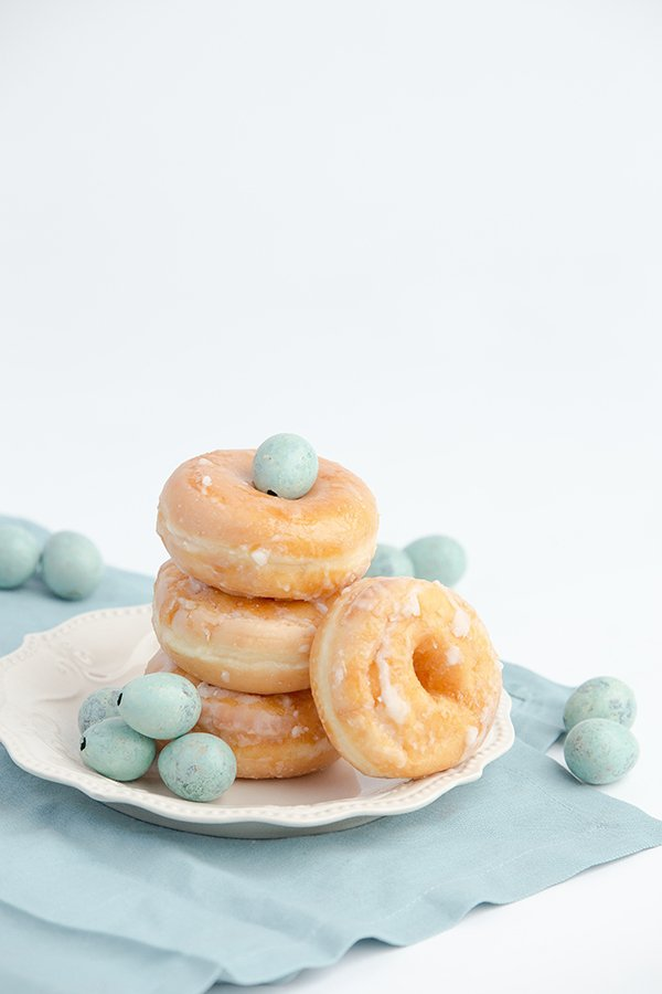 Need an image of doughnuts? (Or anything else for that matter!) Check out Unsplash. Photo by Heather Schwartz.