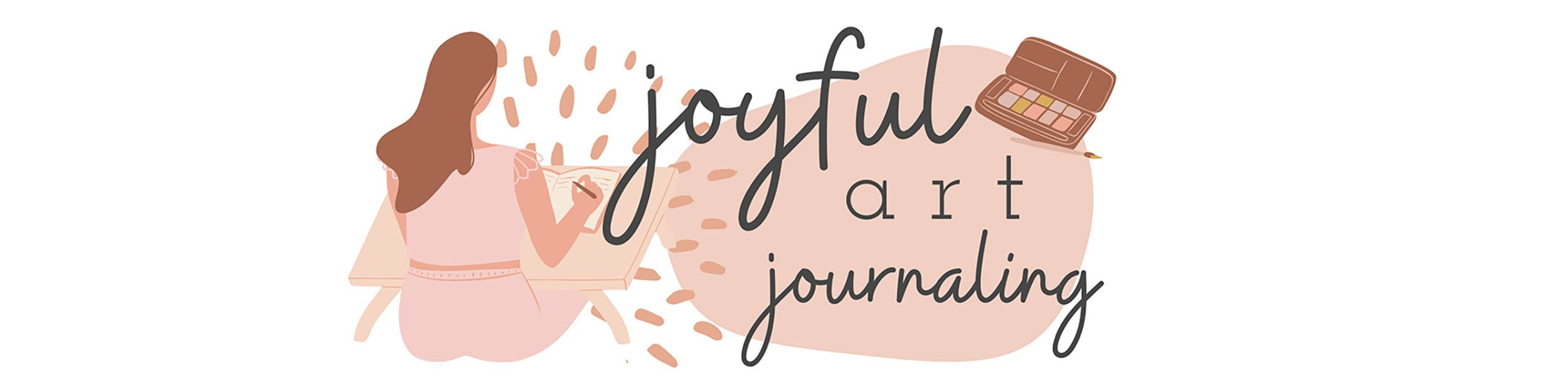 Joyful Art Journaling